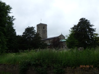 St John the Baptist Church, Aldbury