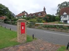 Postbox, Flaunden