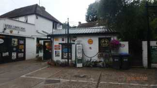 Forge Garage, Poynings