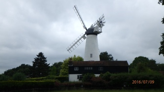 Cholesbury Windmill