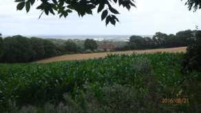 Upper Barn, Alceston