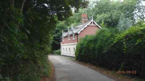 Otterspool Cottage