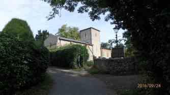 St Mary's, Radnage