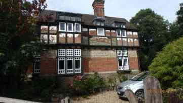 The Picture House, Bricket Wood