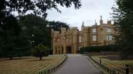 Wall Hall
