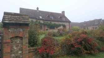 Garden envy! Bradenham