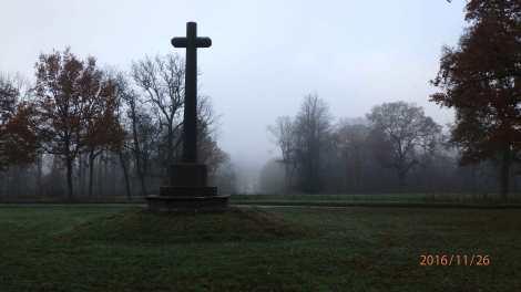 The Brownlow Memorial, Little Gaddesden