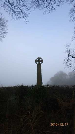 Hampden Monument, Honor End Lane
