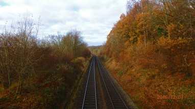 Chiltern Line, Great Missenden