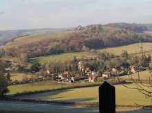 Frieth & Turville Hill Windmill, Buckinghamshire