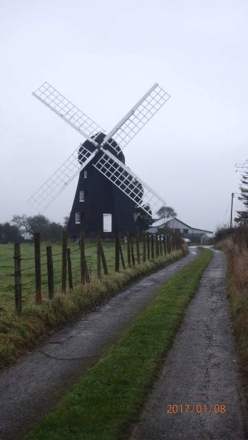 Lacey-Windmill