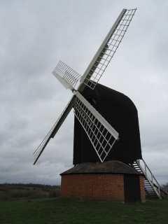 Brill-Windmill