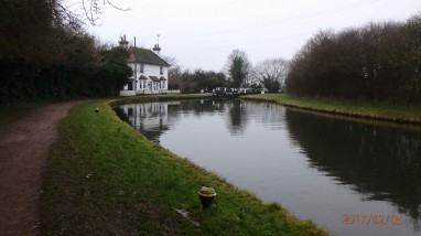 Grand-Union-Canal,-Marsworth