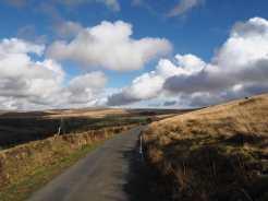 Moor clouds