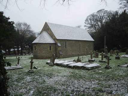 St-Botolph's,-Swyncombe