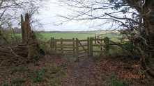 Huntercombe End