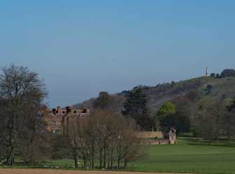 Chequers and Coombe Hill