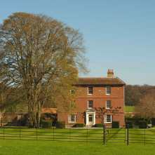 English Farm House, Nettlebed