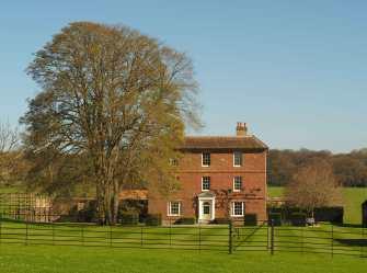 English Farm House, Nettlebed