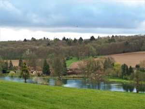 Latimer Park, Chess Valley