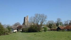 St Peter & St Paul, Ellesborough