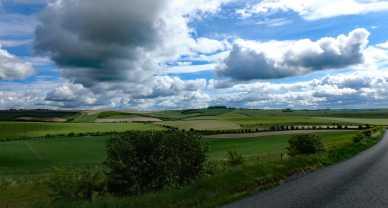 Ogbourne-Maizey-Down