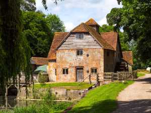Mapledurham-Mill