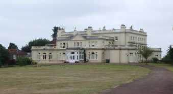 Childwickbury-Hall