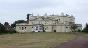 Childwickbury-Hall