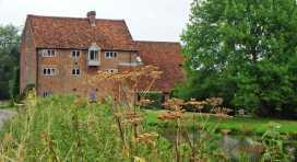 Shafford-Mill, Redbournberry