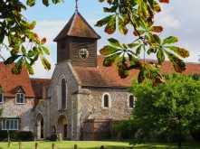 St-Mary's-Hurley
