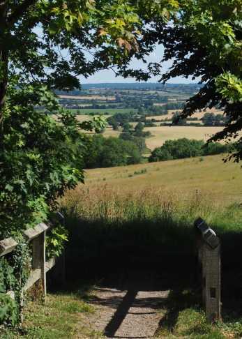 Sundon-Hills,-Beds