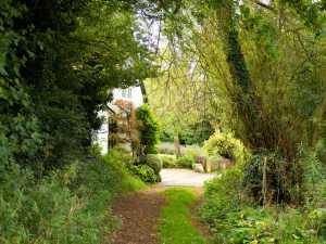 Bedfordshire-lanes, Milton Bryan