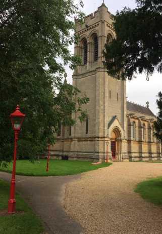 St-Marys,-Woburn