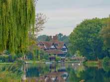 River Thames near Henley