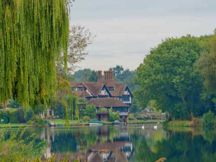 River Thames near Henley
