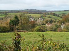 Parracombe-from-Churchtown