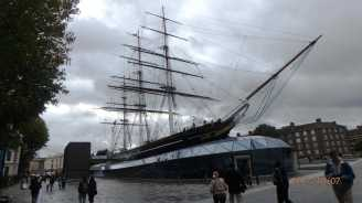 The-Cutty-Sark-Greenwich