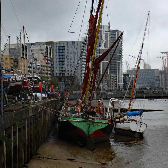The-Decima,-Greenwich-Yacht-Club