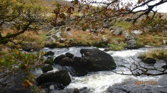 West-Okement-River