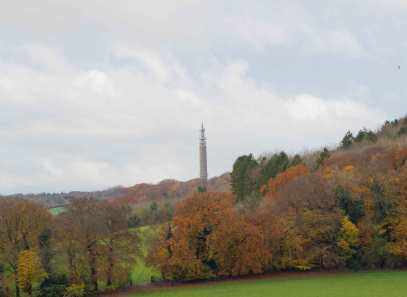 Stokenchurch-Tower-through-the-trees