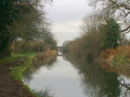 Aylesbury-Canal