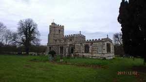 St-Mary's,-Drayton-Beauchamp