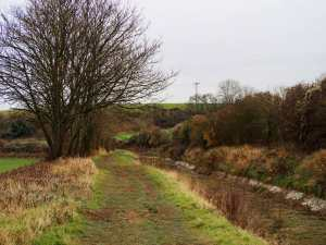 Wendover-Canal