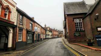 Church Street, Chesham