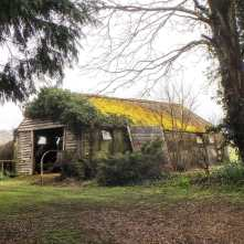 Mantle's Farm, Hyde Heath