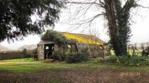 Mantle's Farm, Hyde Heath