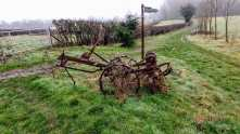 Ravages of time, Mayhill Farm, Chesham Bois