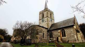 St Marys, Chesham