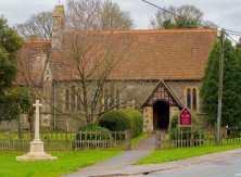 St John's, Ashley Green